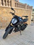 KTM - DUKE 790 - foto