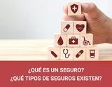 EMPRESA DE SEGURO - foto