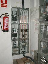 Electricista en terrassa boletin 100€ - foto