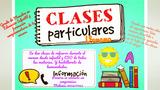 CLASES DE REFUERZO DURANTE EL VERANO - foto
