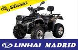 LINHAI - LH 300 4×4 CAMO - foto