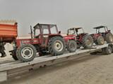 MF 390 FIAT 13090 BELARUS 820 ZETOR 2400 - foto
