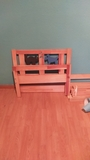 CAMA INFANTIL IKEA 60X160 - foto