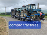 COMPRO MAQUINARIA AGRICOLA TODA ESPAÑA - foto