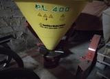 ABONADORA AGRIC 400KG - foto