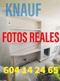REFORMAS CON PLADUR - foto