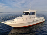 OFERTA ORCA 780 CABIN - YAMMAR 240 CV - foto