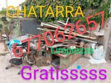 LIMPIEZA TERRENOS CHATARRA BATERIAS - foto