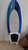 TABLA WAKESUR KITESUR SURF LIQ FORCE 5. 6 - foto