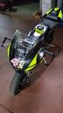 MOTOLIGA 220CC - foto
