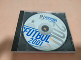 PC FúTBOL 2001