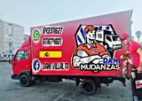 PORTES Y MUDANZAS ECONOMICAS 611674821 - foto