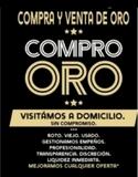 COMPRÓ MÁS ORO - foto