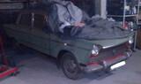 SEAT - 1500 - foto