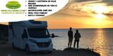 ALQUILER AUTOCARAVANA 5 PERSONAS - BENIMAR 463UP DELUXE - foto