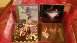 LOTE 4 CDS THE ROLLING STONES