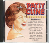 CD PATSY CLINE COLLECTION