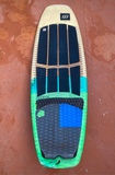 TABLA KITE SURF NORTH - foto