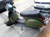 VESPA - MODELO PPX 125 T5 - foto