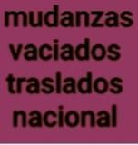 TELÉF 697 761 066 MUDANZAS Y TRANSPORTES - foto