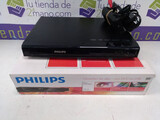 REPRODUCTOR DVD PHILIPS DVP2850 - foto