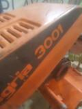 MOTOCULTOR AGRIA - foto