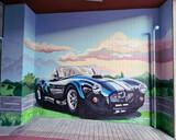 GRAFFITI STREETART - foto