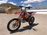 KTM - EXC 250 2T FACTORY - foto