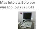 ECOGRAFO GENERAL ELECTRIC LOGIQ C3 PREMI - foto