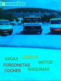 TRANSPORTE COCHES MOTOS FURGONETAS - foto