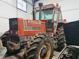 COMPRO FIAT 140 90 MASSEY 285 FORD 5000 - foto