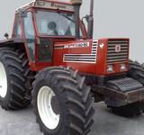 BUSCO TRACTOR FIAT 110. 90 130. 90 140. 90 - foto