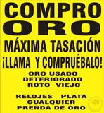 MÁXIMA TASACIÓN A DOMICILIO - foto