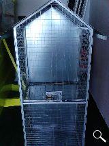 cerrajeria metalica precios economicos - foto