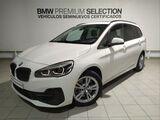 BMW - SERIE 2 GRAN TOURER 218D XDRIVE