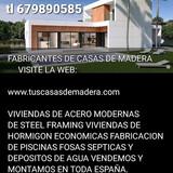 CASAA DE MADERA EN SORIA. OFERTAS - foto