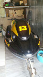 YAMAHA GP1300R - foto