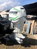 EVINRUDE E-TEC 250CV - foto
