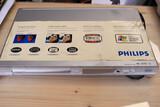 LECTOR DE DVD PHILIPS DVP 3040 - foto