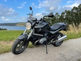 BMW - R1200R - foto