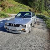 BMW 325I E30 ORIGINAL - BMW 325I E30 ORIGINAL - foto