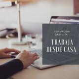 TRABAJA DESDE CASA - foto