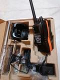 LOWRANCE  Y RADIO VHF COBRA MARINE - foto