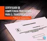 DISPONGO DE TITULOS DE TRANSPORTE - VIAJEROS Y MERCANCIAS - foto
