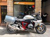 BMW - R 1200 RS - foto