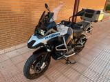 BMW - R 1200 GS ADVENTURE - foto