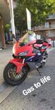 HONDA - CBR 1000RR - foto