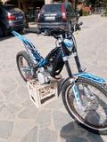 SHERCO - ST 250 EDICION CABESTANY - foto