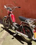 PUCH - X30 AUTOMATIC - foto