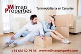 WILMANPROPERTY. COM/PISOS - foto